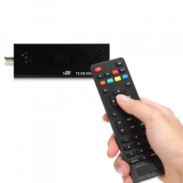 DVB T2 U2C T2 HD TV Stick