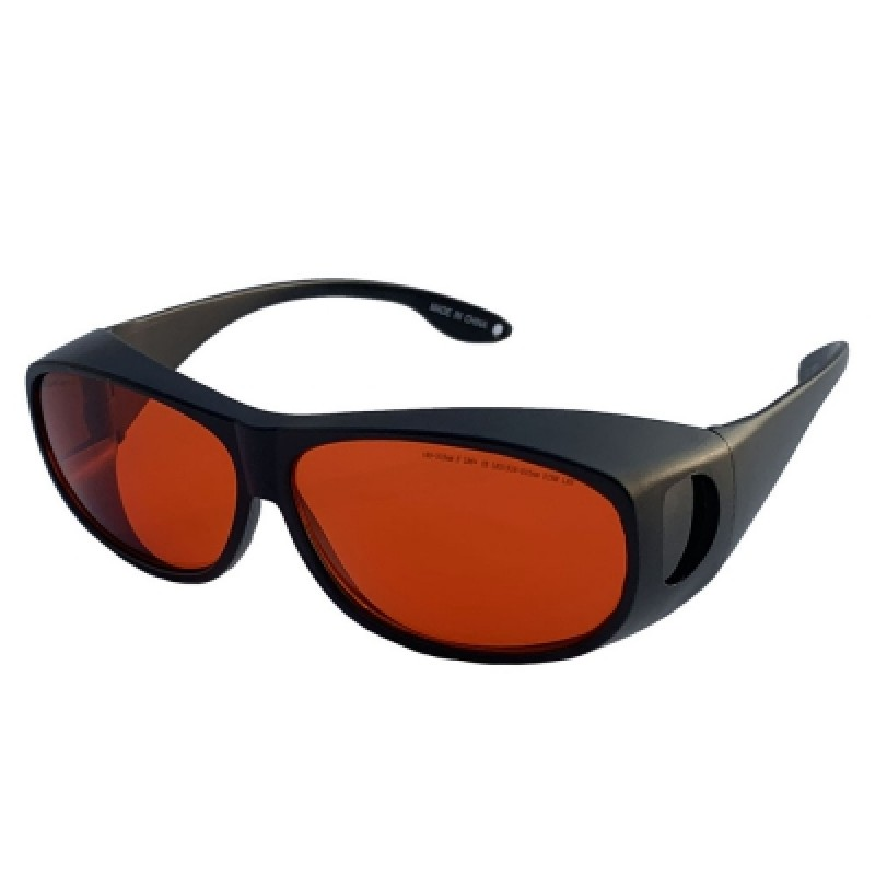 ORTUR BP-3023-532NM Laser Protective Goggles 532NM Wavelength 200-590NM